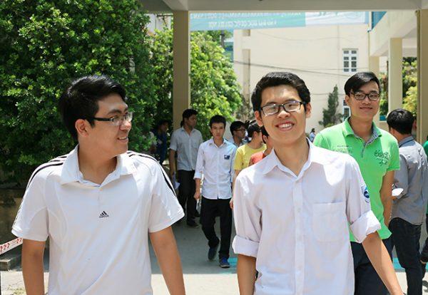 Cơ hội học tập tại Đại học Quốc gia Hà Nội