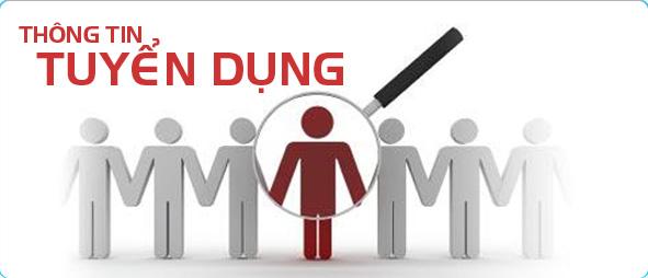 Thông tin tuyển dụng của Phòng Công nghệ Thông tin – Trung tâm CNTT & KHDN Viettel Quảng Ninh – Chi nhánh Tập đoàn Viễn thông Quân đội