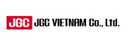 Thông tin tuyển dụng của công ty TNHH JGC Việt Nam
