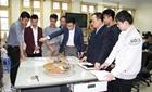 Trường Đại học Công nghệ có thêm nhóm nghiên cứu mạnh về Vật liệu và kết cấu tiên tiến