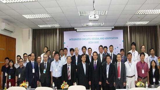 Hội nghị quốc tế lần thứ 7 về mạch tích hợp, thiết kế và kiểm chứng