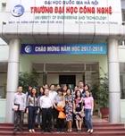 Gặp mặt chia tay cán bộ Phạm Thị Minh Hòa– chuyên viên phòng Kế hoạch tài chính nghỉ chế độ