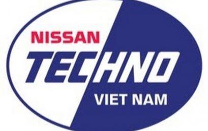 Thông tin tuyển dụng của công ty NISSAN TECHNO VIETNAM (NTV)