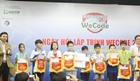 Trường Đại học Công nghệ làm cố vấn chuyên môn Wecode 2017